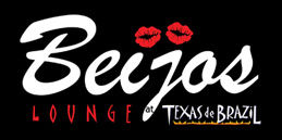 Beijos Lounge at Texas de Brazil